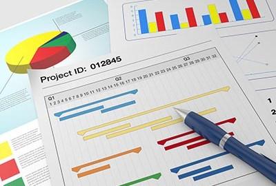 פיתוח תהליכי ניהול ושיווק